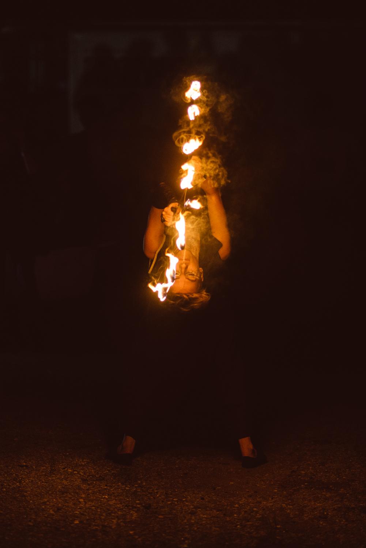 Fire - Slavica Dolašević